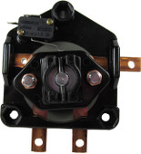 Club Car DS 1983.5-Up Forward and Reverse Switch Assembly (36 volt resistor)