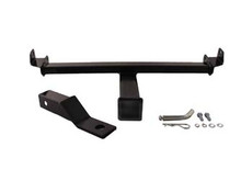 Golf Cart Hitch for EZGO RXV