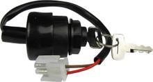 Yamaha G11, G16 Gas/Electric Key Switch