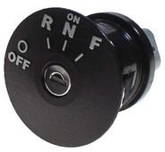 EZGO RXV Ignition Key Switch - Electric