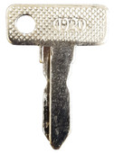 Club Car Replacement Ignition Key (1983.5 and up) Key-CC1