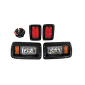 Club Car DS Complete Light Kit - 1993-Up