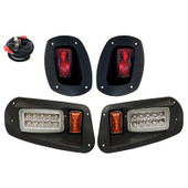 RHOX EZGO RXV LED Light Kit (Recessed) - Adjustable