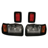 Club Car DS Factory Style Light Kit - 1993-Up