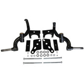 "RHOX 3"" Spindle Lift Kit Club Car DS 2009-Up"