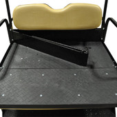 Madjax Expandable Cargo Box for Genesis 150 Rear Seat Kit