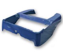 Madjax Club Car Precedent OEM Rear Body - Blue