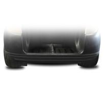 Madjax Club Car Precedent Golf Cart Rear Bumper Guard