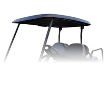 Madjax Club Car Precedent OEM Black Top Canopy 2004-Up Golf Cart