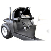 Madjax Club Car Precedent OEM Floor Mat 2004-Up Golf Cart