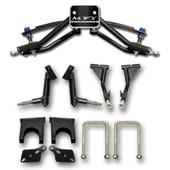 """Club Car Precedent Madjax 3.5"""" A-Arm Lift Kit"""