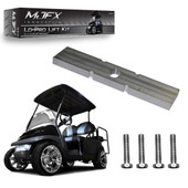 Club Car Precedent Madjax Lo-Pro Lift Kit