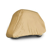 "Universal 54"" Top Golf Cart Storage Cover for Rear Seat Design"