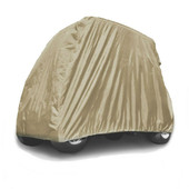 "Universal 54"" Top Golf Cart Storage Cover - Small"