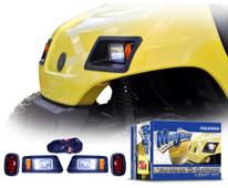 Madjax Yamaha G14, G16, G19, G22 Light Kit