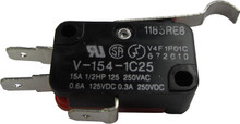 Club Car DS Gas and Electric Forward and Reverse Micro Switch