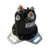 Club Car DS and Precedent Solenoid (12 Volt) 1984-up - different foot pattern