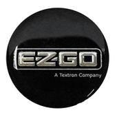 EZGO Steering Wheel Label