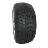 RHOX Low Profile, 205x50-10 4 Ply Golf Cart Tire