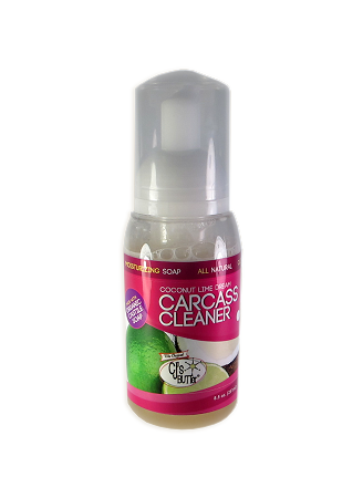 Carcass Cleaner:  Coconut Lime Dream