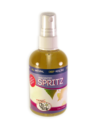 CJ's BUTTer Spritz: Unscented