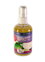 CJ's BUTTer Spritz: Coconut Lime Dream