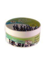 CJ's BUTTer Shea Butter Balm 2 oz. Jar: Lavender & Tea Tree