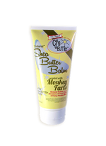 CJ's BUTTer Shea Butter Balm 6 oz. Tube Monkey Farts