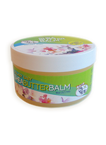 CJ's BUTTer Shea Butter Balm 6 oz. Pot: Lullaby Baby