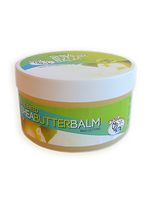 CJ's BUTTer Shea Butter Balm 6 oz. Pot: Unscented