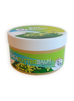 CJ's BUTTer Shea Butter Balm 6 oz. Pot: PLUS