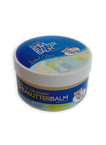 CJ's BUTTer Shea Butter Balm 6 oz. Pot: Scent of the Month - Green Irish Tweed