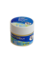 CJ's BUTTer Shea Butter Balm .35 oz. Mini: Scent of the Month - Blueberry Crumble