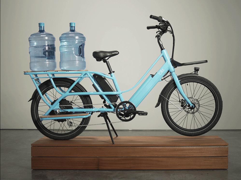 Blix Electric Bikes: Packa - 2019