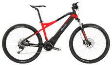 BH Easy Motion | Atom 27.5 | Electric Mountain Bike | 2019