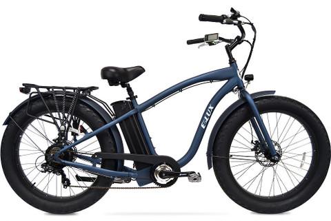 Elux   Tahoe Classic   Electric   Cool Blue/ Denim