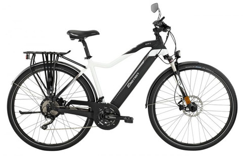 BH Easy Motion | Evo City Nitro | Electric Urban Bike | 2019 Sale