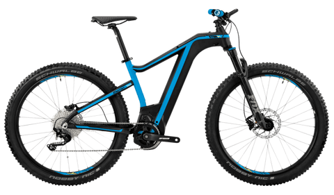 BH Easy Motion | Atom X 27.5 + Pro RC | Electric Mountain Bike | 2019