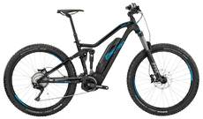 "BH Easy Motion | REBEL LYNX 5.5 27.5"" + PW-X 