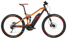 "BH Easy Motion | Rebel Lynx 5.5 27.5"" PW 