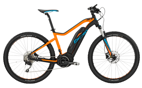 "BH Easy motion | Rebel 27.5"" Lite PW 