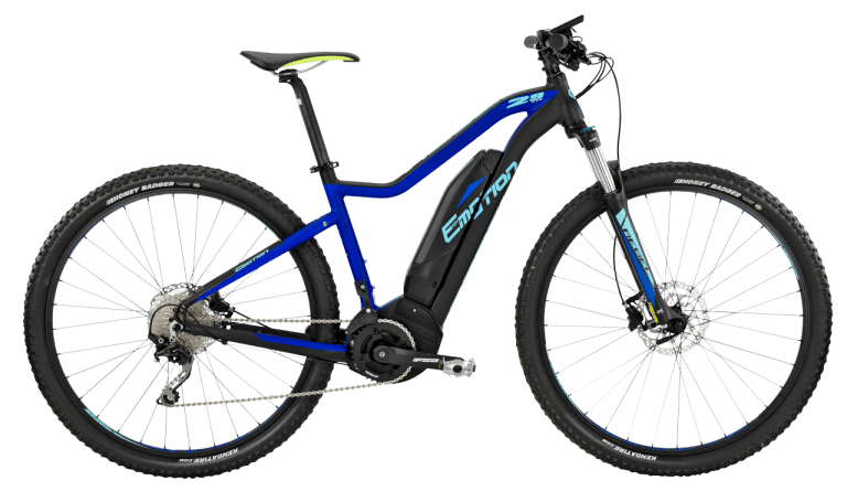0aed0deef5c BH Easy Motion | Rebel 29 Lite PW | Electric Mountain Bike | 2019