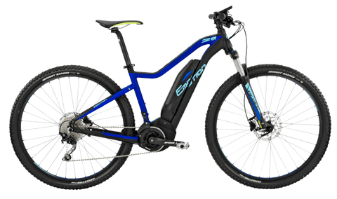 "BH Easy Motion | Rebel 29"" Lite PW 