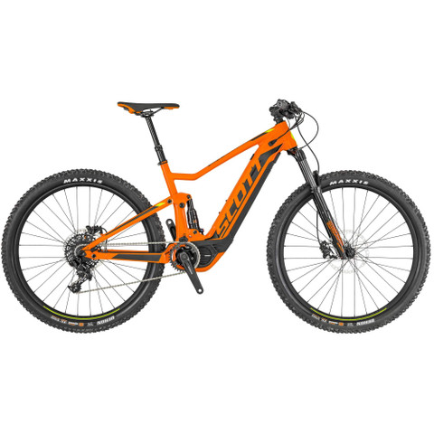 Scott Electric | Spark eRide 930 | Electric Mountain Bike | 2020