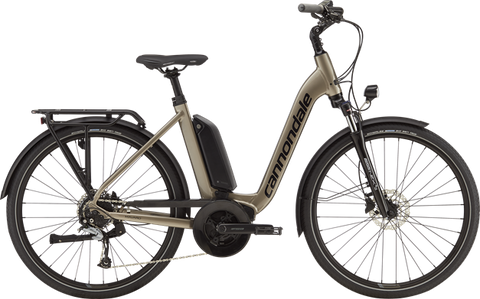 Cannondale Electric | Mavaro Neo City | 2019