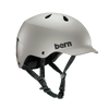 Bern | Summer Watts | Men's Helmet | 2019 | Dark Khaki - Matte Sand