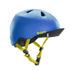Bern | Niño | Boys Kids Helmet | 2019 | Blue - Matte Cobalt Blue