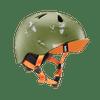 Bern | Niño | Boys Kids Helmet | 2019 | Green - Satin Green Dogfight