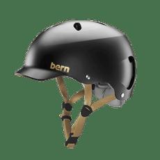 Bern | Summer Lenox | Women's Helmet | 2019 | Black -Satin Black