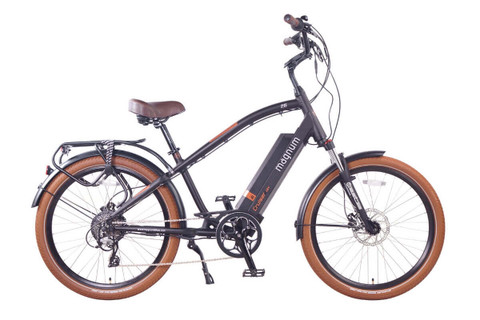 Magnum Electric | Cruiser | Electric Cruiser Bike | 2020